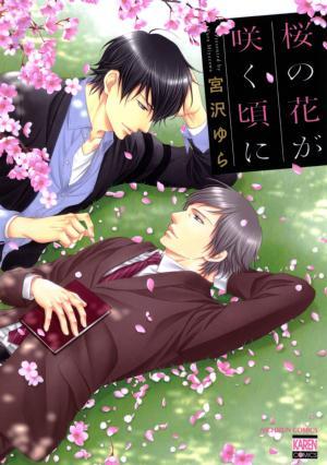 桜の花が咲く頃に